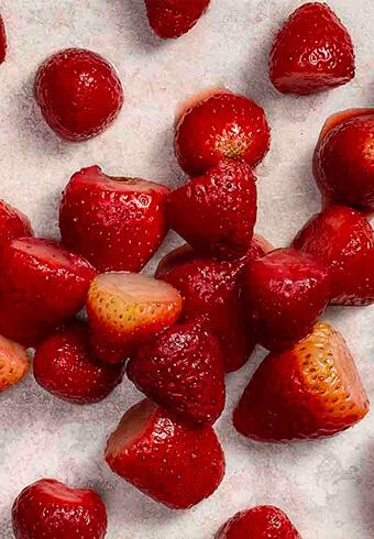 Banner Frutas e Vegetais